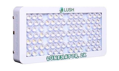 Lush Lighting Lumenator (2x & Regular)