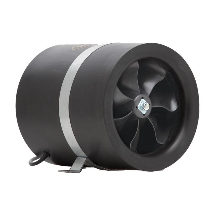 Can Max-Fan 8 Inch In-Line Duct Fan