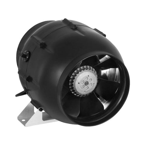 Can Max-Fan High Output 8 Inch In-Line Duct Fan