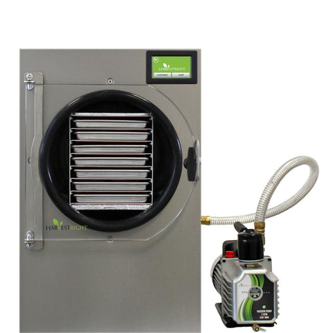 Image of Harvest Right Medium Pharmaceutical Freeze Dryer for Bubble Hash