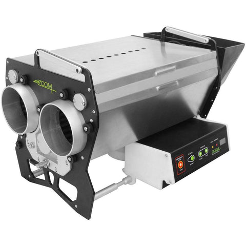 Image of Zoom Mini Z Double Barrel Trimming Machine