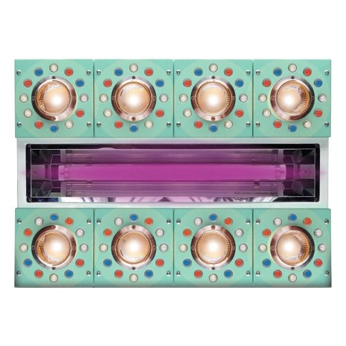 Mint LED 1000 COB Panel (With UV-B Bulb)