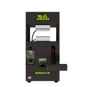 NugSmasher Original OG Rosin Press