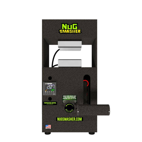 Image of NugSmasher Original OG Rosin Press