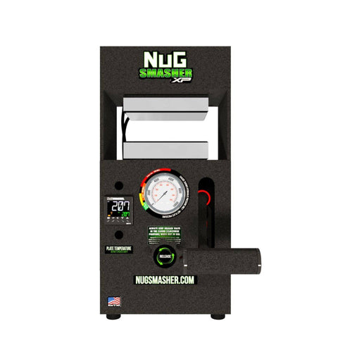Image of NugSmasher XP Rosin Press