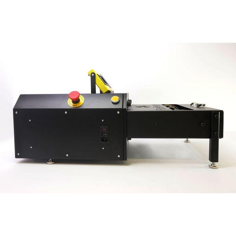 Image of PurePressure Pikes Peak V2 Pneumatic Rosin Press