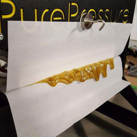 "Image of PurePressure Parchment Paper Sheets 35 lb Ultra Bake 12"" by 20"""