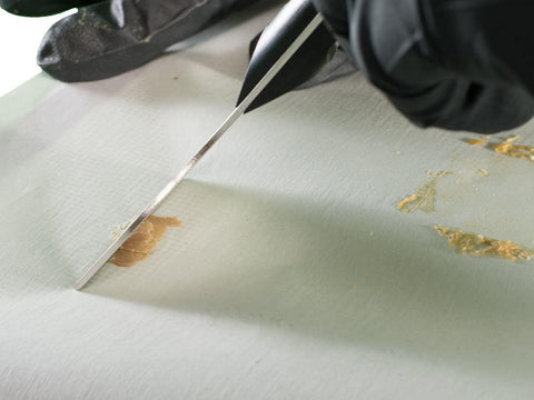 Image of PurePressure Rosin Scraping Tool
