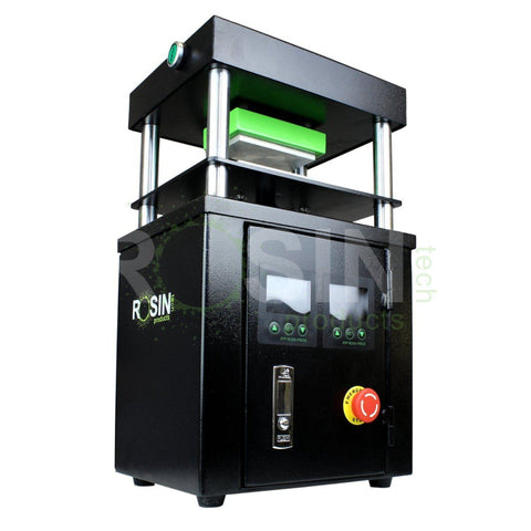 Image of Rosin Tech All-In-One Hydraulic Heat Press