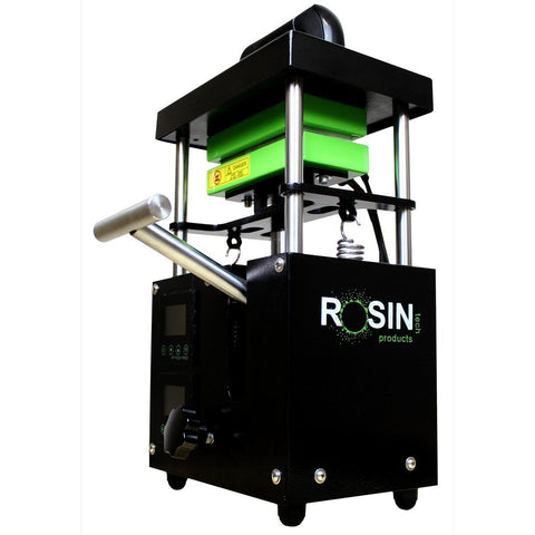 Image of Rosin Tech Big Smash Manual Heat Press