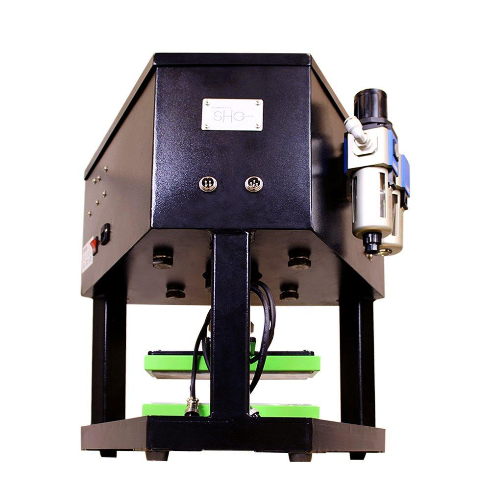 Rosin Tech Pro Pneumatic Heat Press