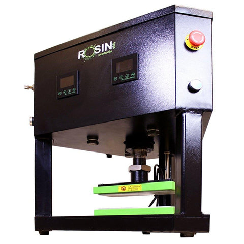 Image of Rosin Tech Pro Pneumatic Heat Press