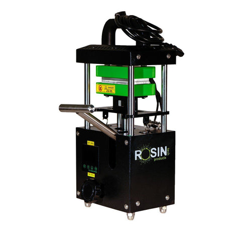 Image of Rosin Tech Smash Manual Heat Press