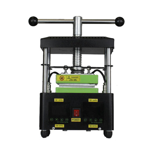 Rosin Tech Twist Manual Heat Press