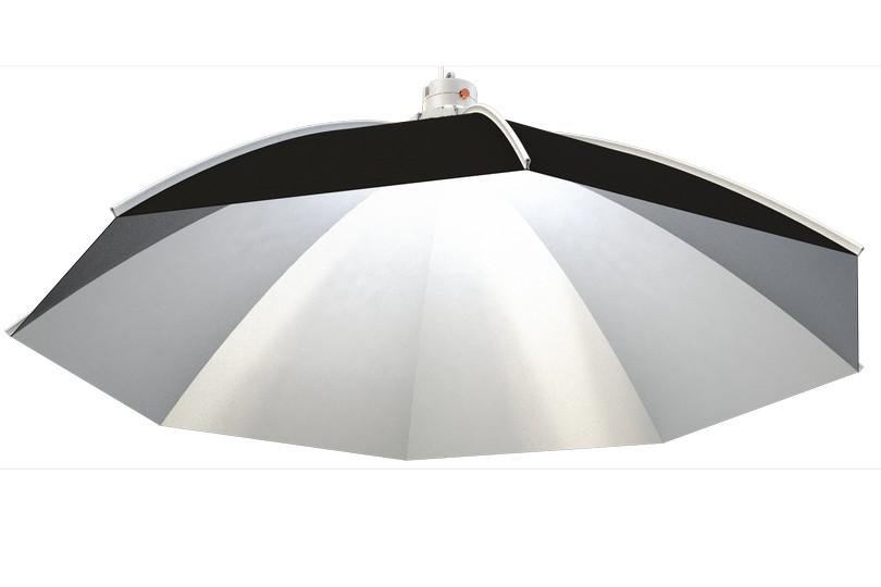 Secret Jardin Daisy Parabolic Umbrella 600 Watt HPS & MH Kit