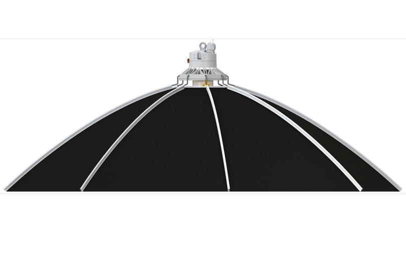 "Secret Jardin Daisy 40"" Parabolic Umbrella Reflector For HPS & MH"