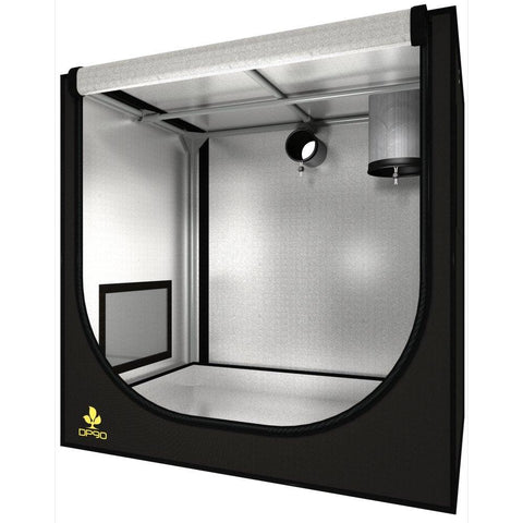 Secret Jardin Dark Propagator 90 Grow Tent (3 x 2 Feet)