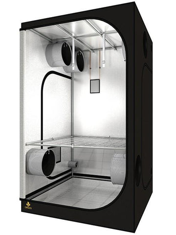 Image of Secret Jardin Dark Room 120 Grow Tent (4 x 4 Feet)