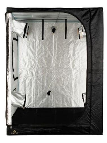 Secret Jardin Dark Room 150 V4 Grow Tent (5 x 5 Feet)