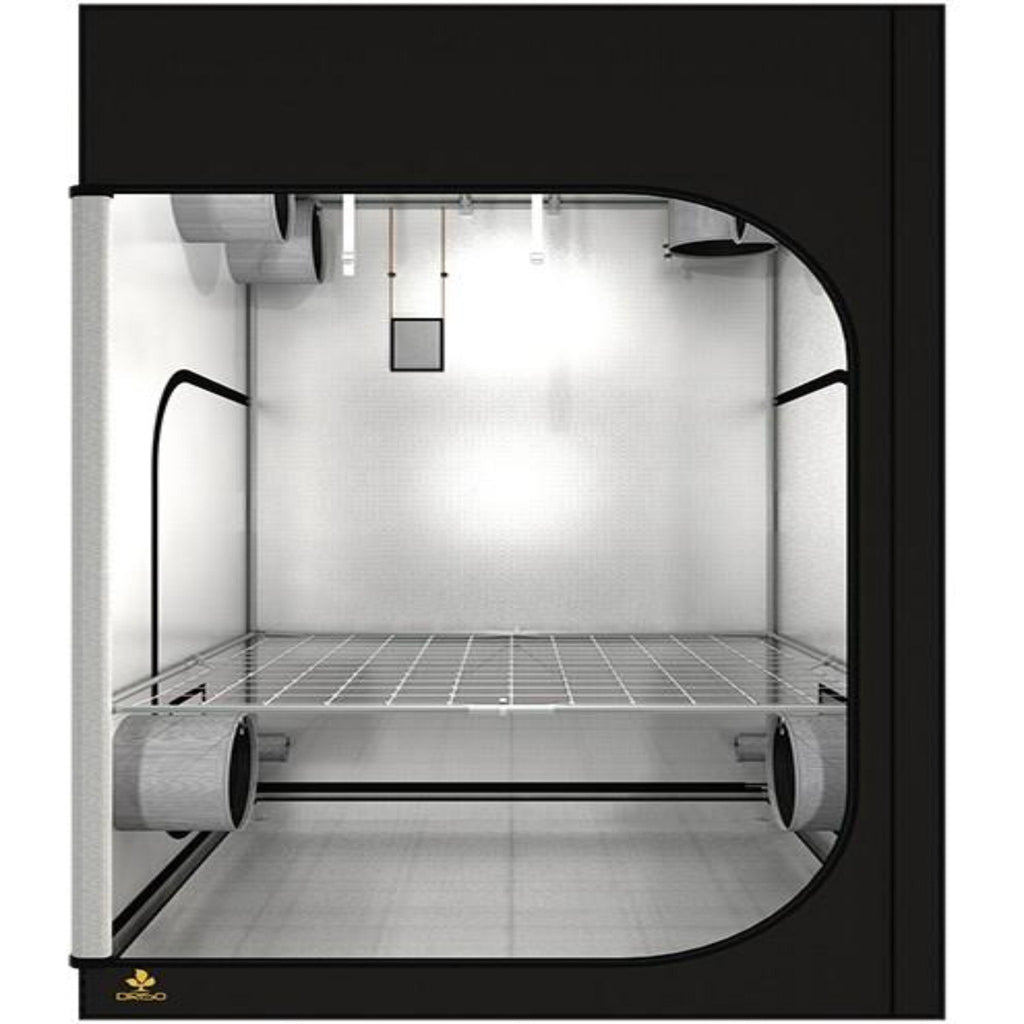 Secret Jardin Dark Room 150 Grow Tent (5 x 5 Feet)