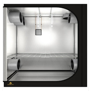 Secret Jardin Wide Dark Room 150 Grow Tent (5 x 3 Feet)