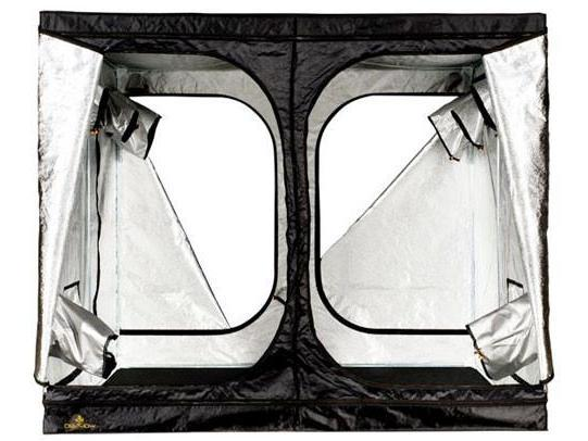 Secret Jardin Dark Room 240 Grow Tent (8 x 8 Feet)