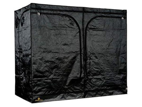 Image of Secret Jardin Wide Dark Room 240 Grow Tent (8 x 4 Feet)