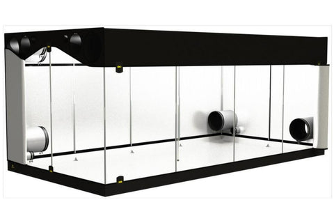 Secret Jardin Dark Room 480 Wide Grow Tent (16 x 8 Feet)