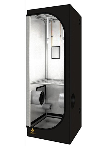 Secret Jardin Dark Room 60 Grow Tent (2 x 2 Feet)