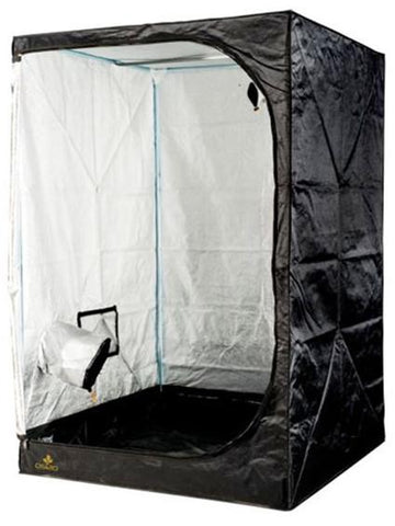 Secret Jardin Dark Street 120 Grow Tent (4 x 4 Feet)