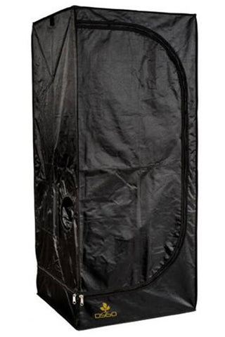 Secret Jardin Dark Street 60 Grow Tent (2 x 2 Feet)