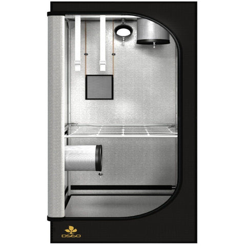 Image of Secret Jardin Dark Street 60 Grow Tent (2 x 2 Feet)