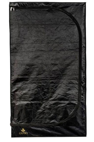 Secret Jardin Dark Street 90 Grow Tent (3 x 3 Feet)
