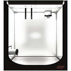 Secret Jardin Hydro Shoot 100 Grow Tent (3.3 x 3.3 Feet)