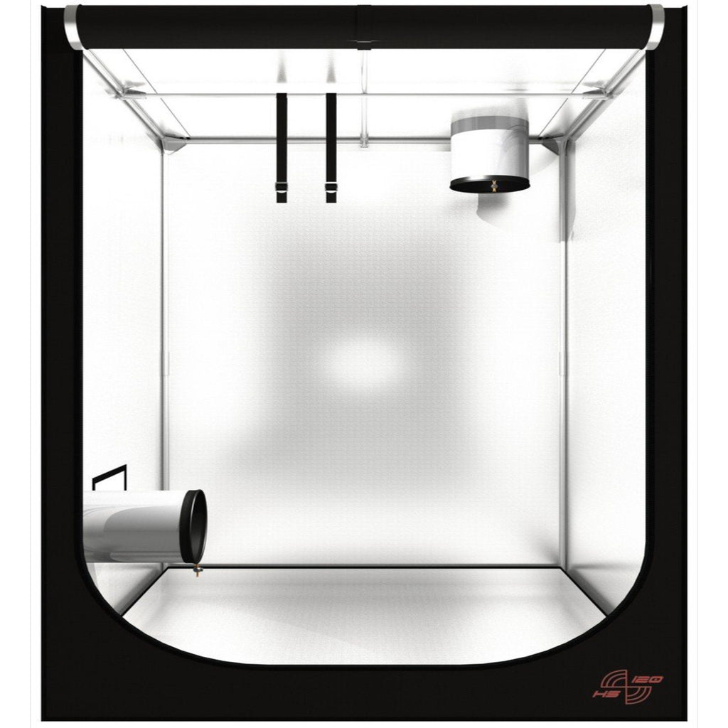 Secret Jardin Hydro Shoot 120 Grow Tent (4 x 4 Feet)