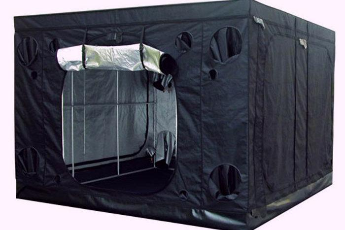 Secret Jardin Intense 300 Grow Tent (10 x 12 Feet)