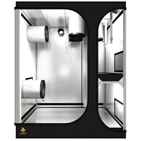 Image of Secret Jardin Lodge 120 Grow Tent (4 x 3 Feet)