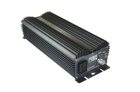SolisTek 1000/750/600 Watt SE/DE Digital Ballast 240V ONLY