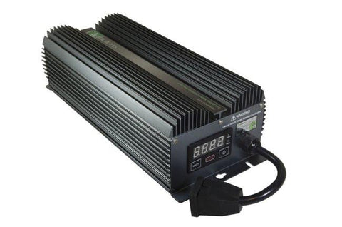 SolisTek MATRIX SE/DE 1000 Watt Digital Ballast 120/240V