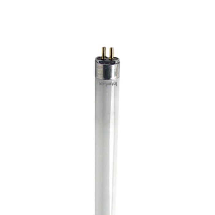 Interlux 2 Foot 6500K T5 Fluorescent Bulb For Vegging