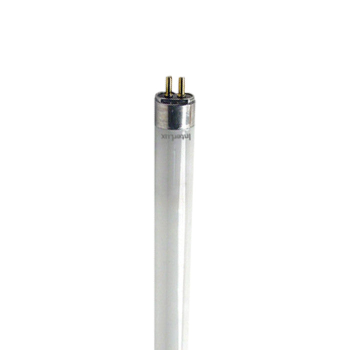 Interlux 4 Foot 6500K T5 Fluorescent Bulb For Vegging