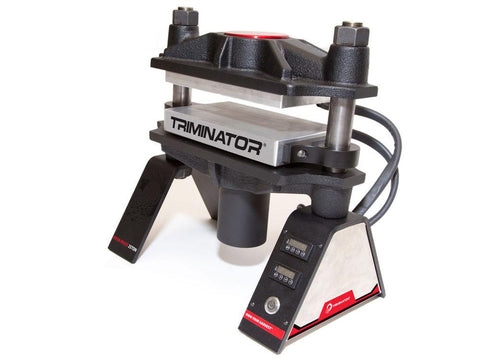 Image of Triminator TRP 25 Ton Hydraulic Rosin Press