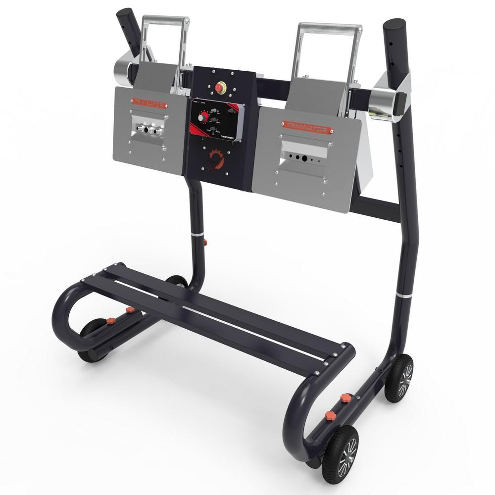 Triminator BuckMaster Pro Bucking Machine