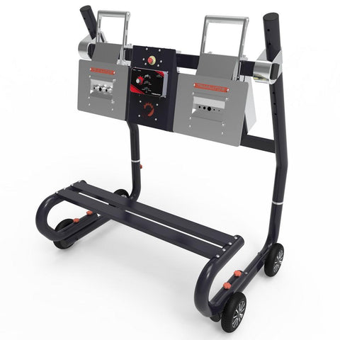 Image of Triminator BuckMaster Pro Bucking Machine