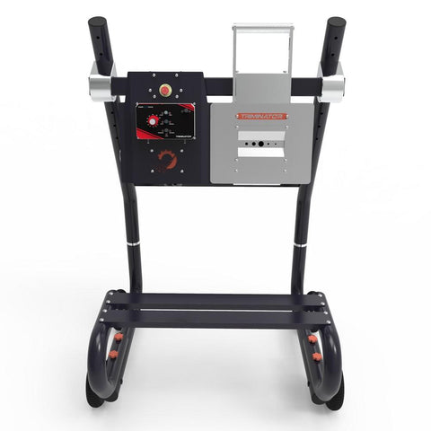 Image of Triminator BuckMaster Bucking Machine