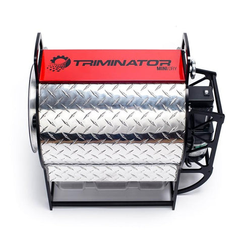 Triminator Mini Dry Portable Trimmer