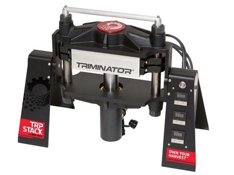 Image of Triminator TRP Stack Hydraulic Rosin Press
