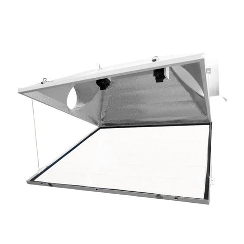 Triple X2 Double-Ended Air-Cooled Hood Reflector For HPS & MH