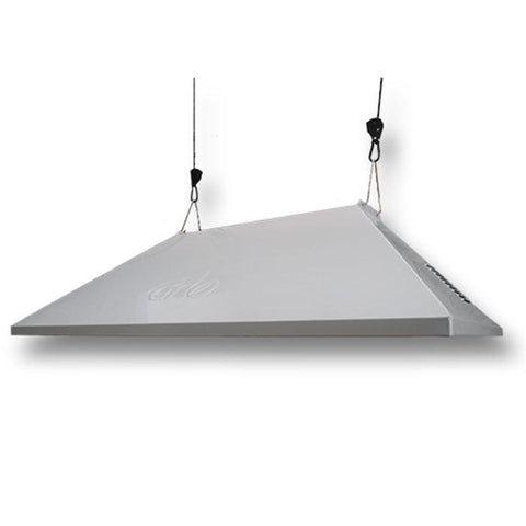 Image of Triple X2 Double-Ended Open Hood Reflector For HPS & MH