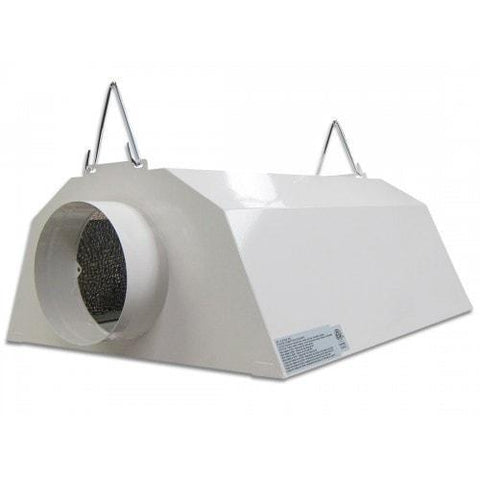 Yield Lab Air Cooled Hood Reflector
